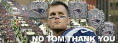 Tom Brady wrote a letter to Boston, New England, and fans thanking us! I've been a Patriots fan  for a long long time,so Thank you Tom!  And you alone made the New England Patriots great! We'll never boo you or second guess you.  We got your back! TB12