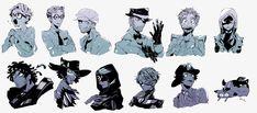 Twitter Coraline, Pokemon, Elsword, Cute Drawings, Cool Art, Identity, Fan Art, Comics, Illustration