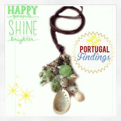 Necklace Portugal Findings