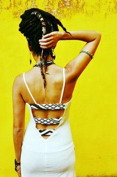 VENTA ahora de 35 libras, Tribal Maxi vestido, ropa mujer, viscosa, bolsas de tejido y detrás correas, Vestido fiesta, vestido Boho, vestido de Folk de BanyanTribe en Etsy https://www.etsy.com/es/listing/242129387/venta-ahora-de-35-libras-tribal-maxi