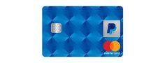 PayPal tiene tarjeta de crédito gracias a Mastercard