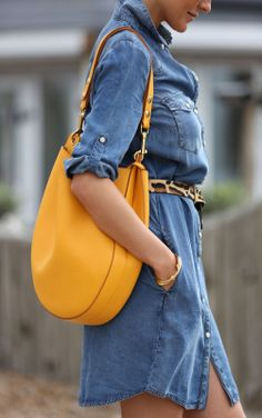 Fabulous handbags on Pinterest | Chloe, Leather Shoulder Bags and ...