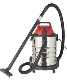 Einhell 30 Litre Wet and Dry Vacuum Cleaner - 1500W.