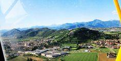 La magnifica COCCAGLIO,BS, ITALY