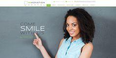 #sesamewebdesign #psds #dental #responsive #green #white #topnav #top-nav #fullwidth #full-width #sans #sticky #circles #clean #modern