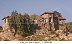 Castle Rock house, Perris, CA