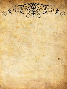 bb Old Paper Background, Background Vintage, Papel Vintage, Vintage Paper, Scrapbook Letters, Scrapbook Paper, Free Paper Texture, Decoupage, Page Borders Design