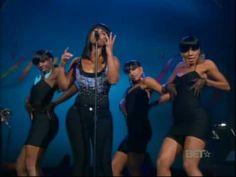 "Alicia Keys Feat. SWV & En Vogue & TLC (live) HQ - YouTube ** songs include-  ""Teenage Love Affair"" - ""Weak"" - ""Hold On"" - ""Waterfalls""."