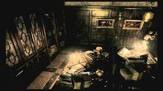 Resident Evil zero Part 11