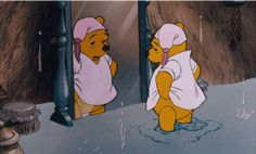 7 Winnie the Pooh Quotes to Make Your Day | Oh My Disney | Awww