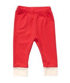 Girls' Watermelon Cuffster Pant