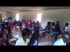 Emaus 7 iglesia adventista Namibia Congola