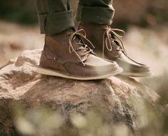 Oliberté shoes- fair trade in addis ababa
