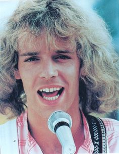 Peter Frampton  8x10 glossy Photo #F861