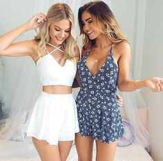 lindos vestidos para este verano
