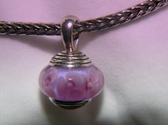 I love this pendant.