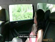 Free ride girl on taxi for naked tits and fucked in all holes in car - http://free-porno-video.net/en/sex/free-ride-girl-on-taxi-for-naked-tits-and-fucked-in-all-holes-in-car.html