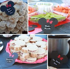 minnie mouse party ideas