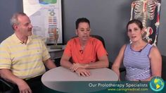 Caring Medical - Meet Our Prolotherapy Specialists