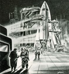 Das Neue Universum 67 (1950)  Klaus Bürgle