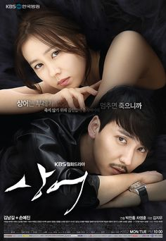 SHARK (2013). Cast: Kim Nam-gil as Han Yi-soo & Son Ye-jin as Jo Hae-woo. After being left for dead and witnessing the death of his father caused by a hit and run accident, Han Yi-soo / Yoshimura Junichiro returns to Korea from Japan after changing his looks and identity to take revenge on the people who caused his family's downfall. While using Jo Hae-woo, the daughter of the main mastermind that he was actually close to when they were young, he finds himself truly getting attracted to her.