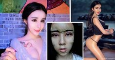 Why Did This 15-Year-Old Girl Get So Much Plastic Surgery??