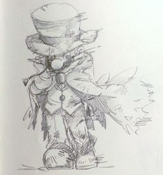 """terrortiha: """" Count.M (^-^) /creating of Count.Bleck outfit+Mario :000 """""""