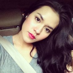 raisa6690 | Wednesday car selfie | Webstagram