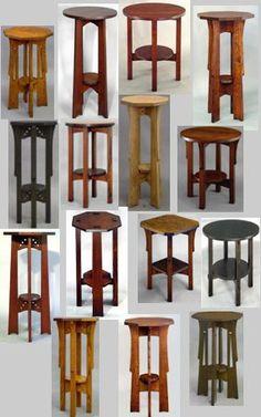 STANDS PORTFOLIO PIC Woodworking Jigsaw, Woodworking Furniture, Wooden Furniture, Home Furniture, Wood Plant Stand, Plant Stands, Wooden Sofa Set Designs, Craftsman Style Furniture, Mission Furniture