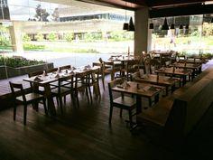 Restaurantes y hoteles   L'atelier Bogotá