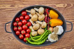 Experts believe that plants are likely to become the trendiest food items in 2018 with new diets and flavors. #plants #trendiest #food #FoodItems #diets #flavors