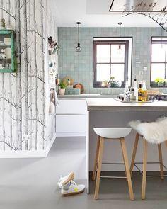 Keuken - marjoleinbouhuijzen