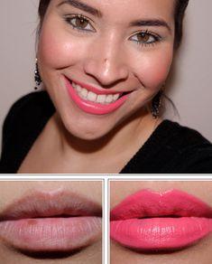 MAC Force of Love Lipstick
