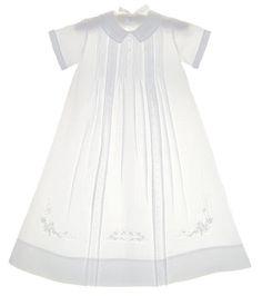 THIS CASITA: Christening Gowns