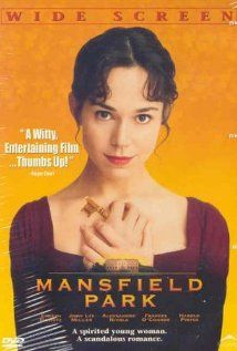 Mansfield Park  (1999)  At 10, Fanny Price, a poor relation, goes to live at Mansfield Park, the estate of her aunt's husband... See full summary »    Director: Patricia Rozema  Writers: Jane Austen (novel), Patricia Rozema  Stars: Frances O'Connor, Jonny Lee Miller and Alessandro Nivola