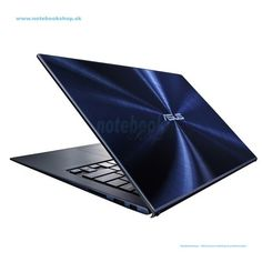 """ASUS ZENBOOK UX302LA - Dotykový Ultrabook™ v úžasnom elegantnom vyhotovení odolnom proti poškrabaniu. Displej 13,3"""" dotykový FHD 1920x1080 bodov, CPU Intel Core i5-4200U, 4GB RAM, 500GB HDD + 16GB SSD, VGA integrovaná, 1,45 kg, modrá farba"""