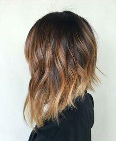 Hair goals via @sharchang