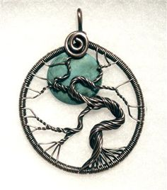 wire work jewelry - Bing Images