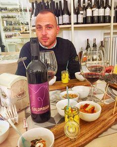 Wine and friends in winter time!  @vininorden #colombaia #rosso #toscana #Wine #redwine #winetasting #winelover #winery #winetime #foodandwine #instawine #whitewine #winelovers #wineCountry #wines #wineoclock #winebar #Winestagram #wineporn #fb #pin #tw #rødvin #godvin #winter #wintertime