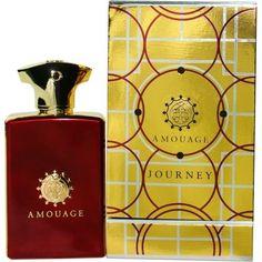 Amouage Journey By Amouage Eau De Parfum Spray 3.4 Oz | $195.65