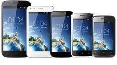 """#Technews HTC lanza """"Kazam"""", la nueva marca de smartphones,"""