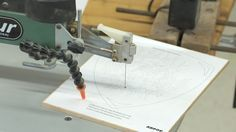 Learn a few tips that will help ensure accuracy on a scroll saw. Whether you're a scroll saw beginner or pro, our tips will help you with your craft.