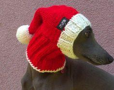 Greyhound cappello / Italian Greyhound cappello / di majStyle