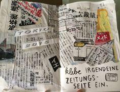 #Wreckthisjournal #machdiesesBuchfertig wreck this journal mach dieses Buch fertig