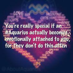 #Aquarius problems