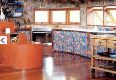 Cozinha Tipo Mineira!