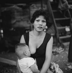 A New Book of Stunning Street Portraits by Vivian Maier | Mother Jones ASIA 1959