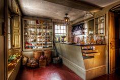 Hepzibah's Cent Shop by Frank Grace on 500px