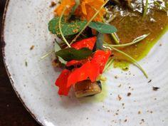 Katarimarian proosallinen arki ja räpellykset: Illallinen Grönissä Palak Paneer, Thai Red Curry, Ethnic Recipes, Food, Meals