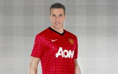 RVP finally moves to United